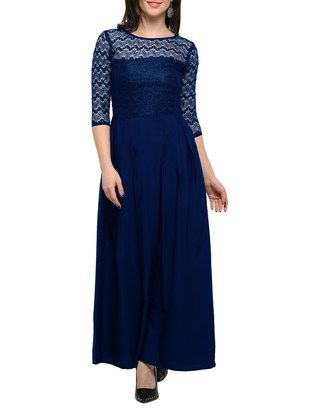 9caa8fa53f8 Checkout  Fancy maxi dresses  by  Kriti Suman . See it here https ...