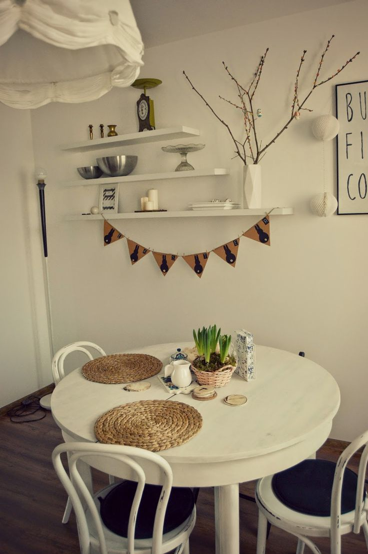 Kuchnia i jadalnia w 1 - ulubione miejsce w naszym M3