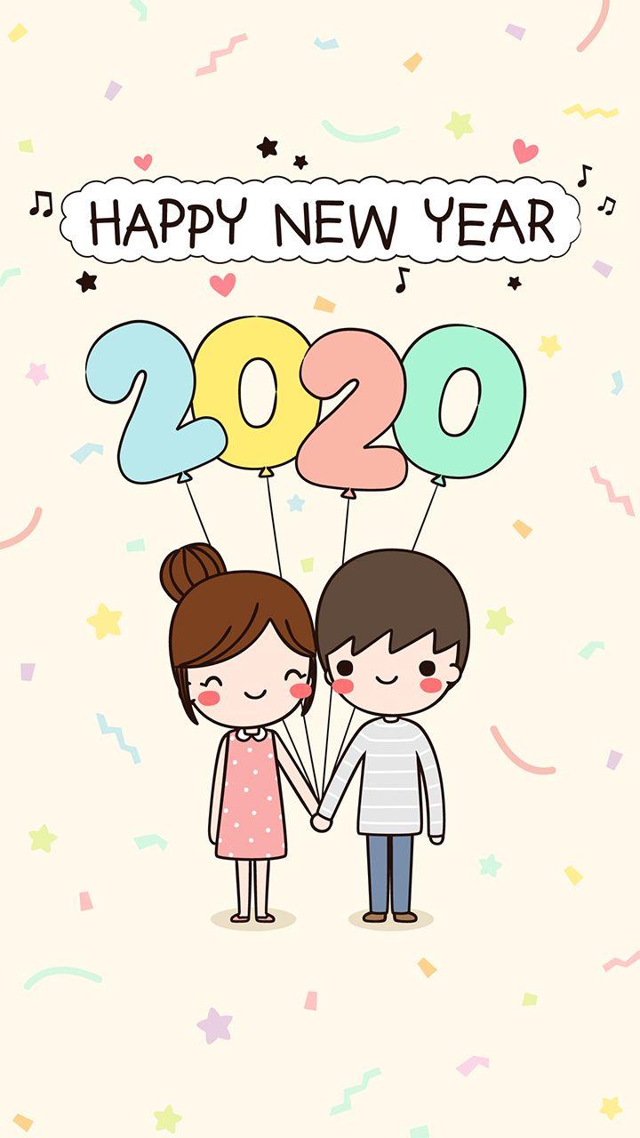 Pakwaan Wallpaper Happy New Year 2020 Happy New Year Wallpaper Happy New Year Pictures Happy New Year Images