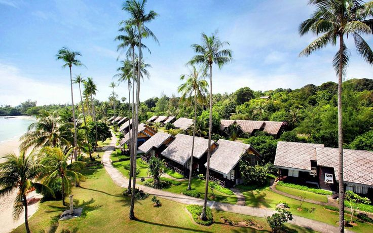 Resorts in Bintan: Best Beach Resorts Near Singapore