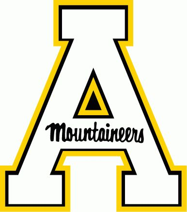 Appalachian State Mountaineers Boone, North Carolina