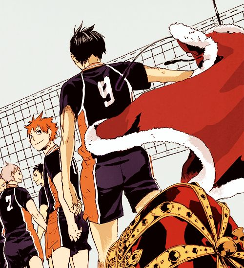 Haikyuu Manga Host: 107 Best Images About Haikyuu!! On Pinterest