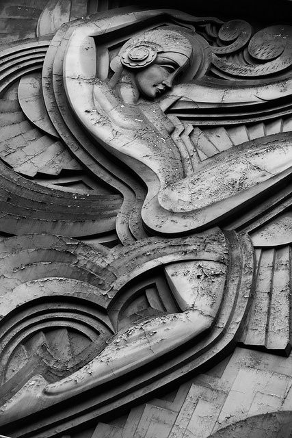 Art 3d art deco and relief sculpture on pinterest - Deco relief catalogue ...