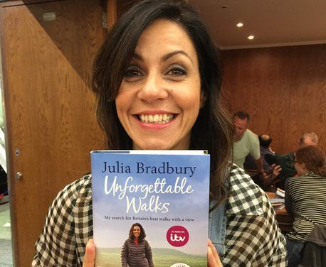 Outdoor adventures walks and trails. An insiders' view of Julia Bradbury's Walks. Find it, share it, live it.