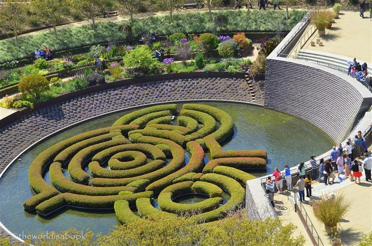 The Marvels of the Getty Center Los Angeles