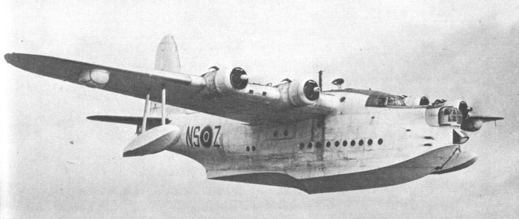 Short Sunderland Mk V - Short Sunderland - Wikipedia, the free encyclopedia