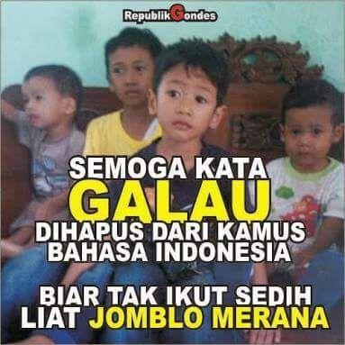 All About Tips : Meme Lucu Bikin Jomblo Makin Hancur