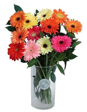 Vase Of Flowers...!! #uhome.in