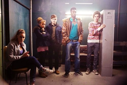 the greatness that is Misfits