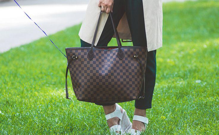 Bolsas Louis Vuitton: um manual para você comprar a sua - Dicas de Mulher