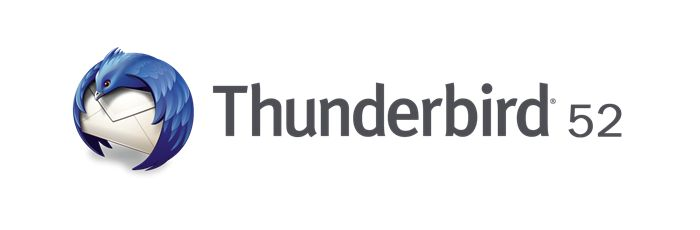 Direct download Thunderbird 52 offline installer. Download latest Thunderbird 52 standalone installer. Download Thunderbird for Windows, MacOS, and Linux