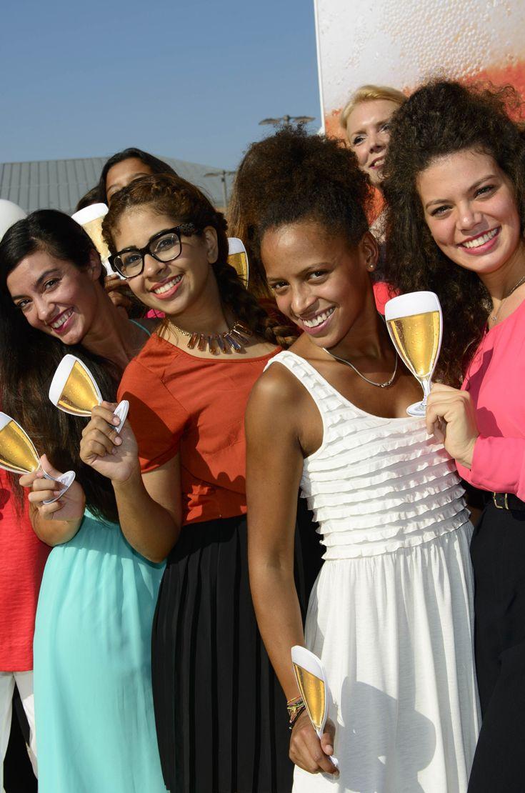 Birra? Roba da donne. #birraiotadoro #festadellabirra #expo2015