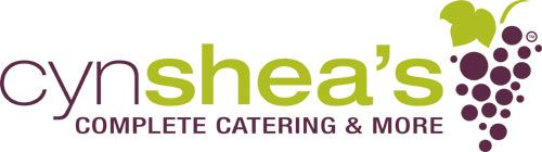 CynShea's Restaurant and Catering - Huntsville, Alabama Logo Design