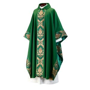 Chapel Brocade Collection - Chasubles