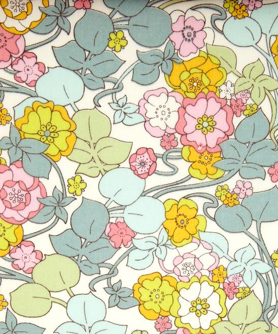 Boxford A Tana Lawn, Liberty Art Fabrics    £21.00        Details      Delivery & Returns    Boxford A Tana Lawn from the SS12 Whitworth collection.    This design was inspired by an early 1900s Liberty Art Nouveau textile at the Whitworth Gallery in Manchester, with stylised roses representing the iconic English Rose.