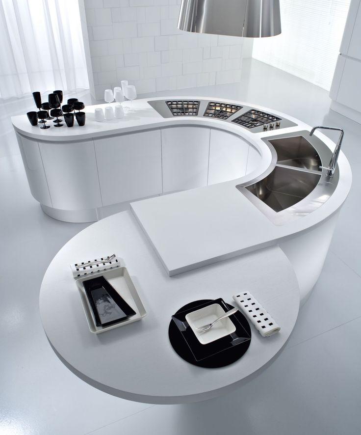 Pedini Modern Bathroom Design