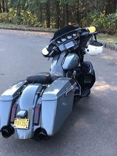 Harley Davidson Street Glide Specs Harleydavidsonstreetglide