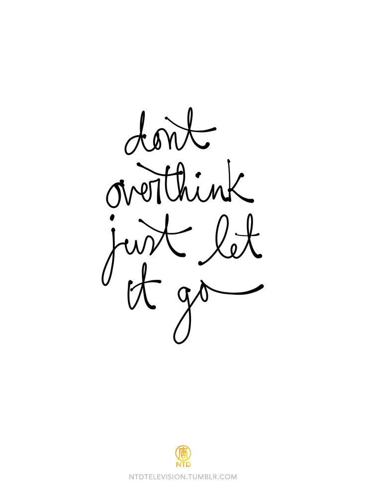 Let it go www.unclutteredliving.com.au #declutter