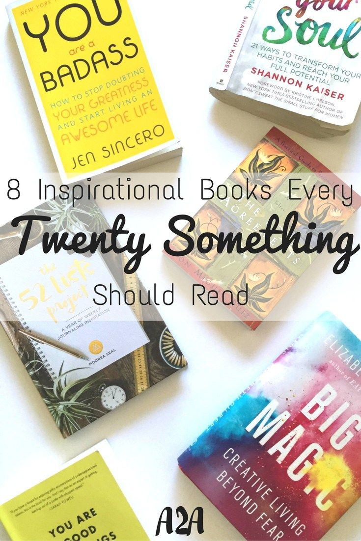 8-inspirational-books-every twenty something should read