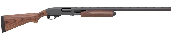 Remmington 870 Express. One of our new guns!!