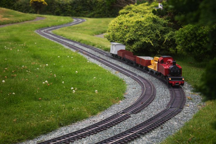 Model Railway Village, Southport