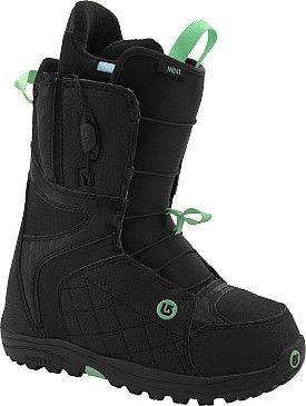 Burton Women's Mint Snowboard Boots - 2014/2015