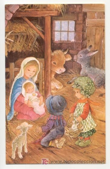 17 mejores im genes sobre tarjetas de navidad en pinterest - Ver figuras de navidad ...