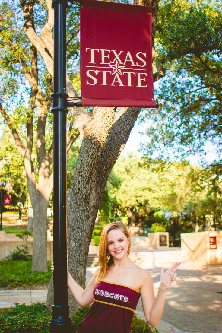 Texas State University | paigevaughn.com