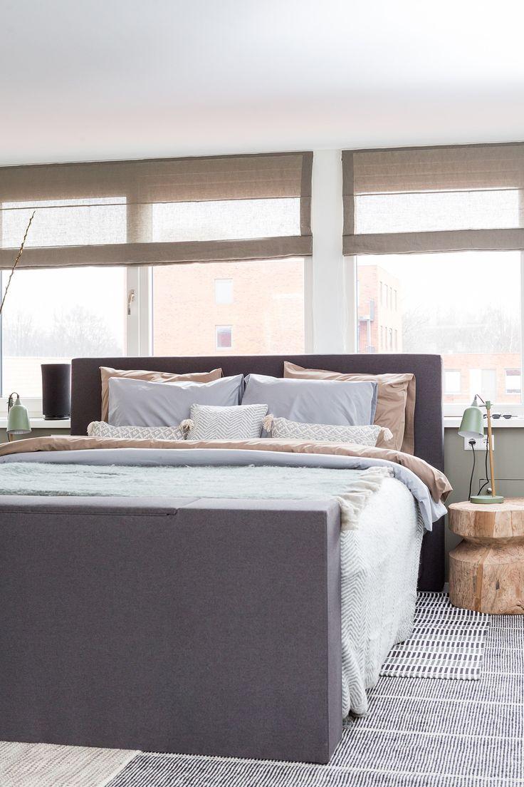 Slaapkamer Na De Verbouwing
