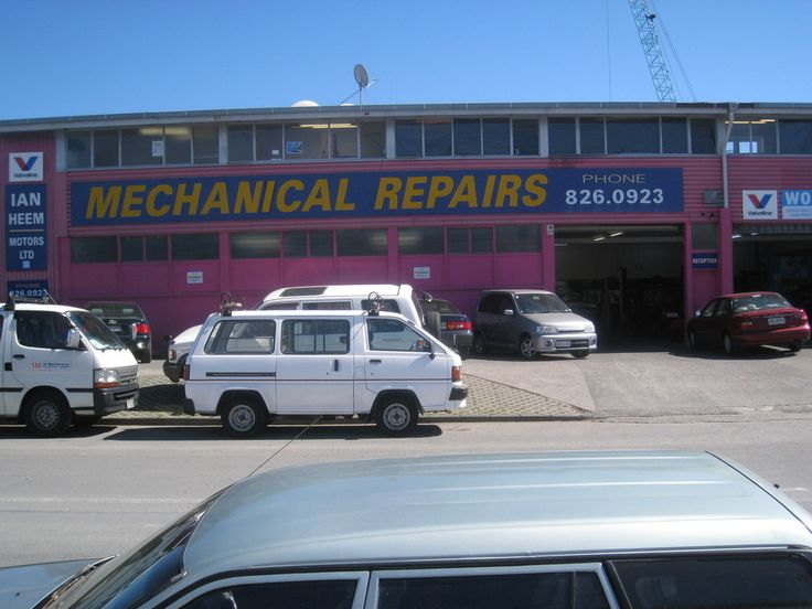 Ian Heem Motors, family operated business with 25 years of experience. We Offer Mechanic and WOF check and repairs for all makes and models in Green Bay,  Auckland.