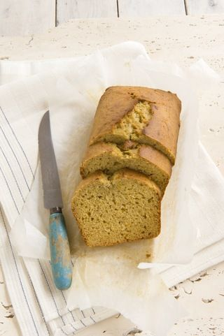 Feijoa and honey loaf Recipe | Allyson Gofton Super yummy. Works as muffins too. Bake for 15-20mins