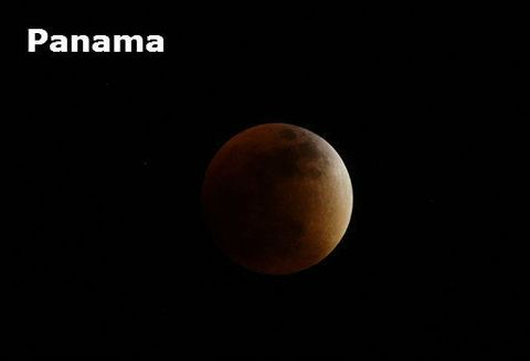 blood moon eclipse nasa live - photo #22