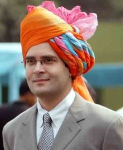 Rahul Gandhi (Indian politician)