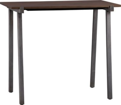 vice high dining table from CB2