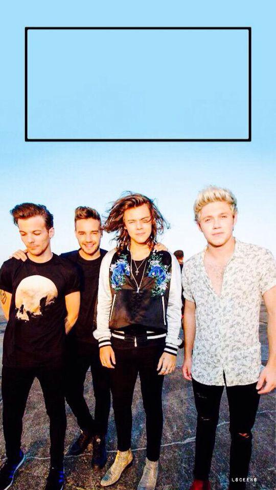 One Direction Lockscreen