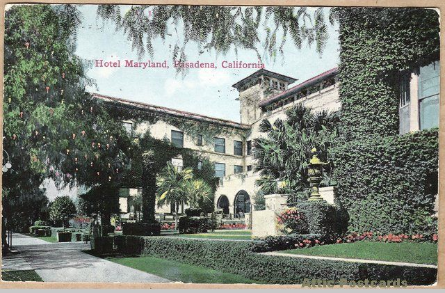 258 Best Images About Pasadena Paradise On Pinterest