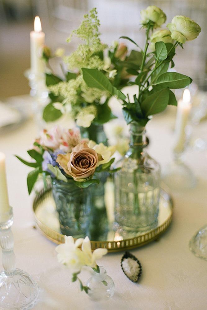 42 fabulous mirror wedding ideas