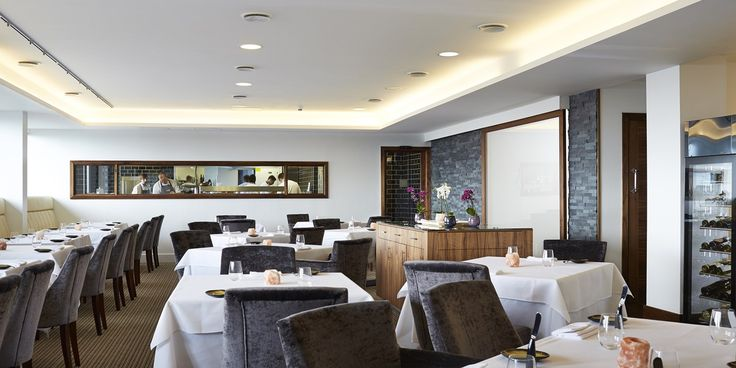 Read a review of Restaurant James Sommerin on Great British Chefs
