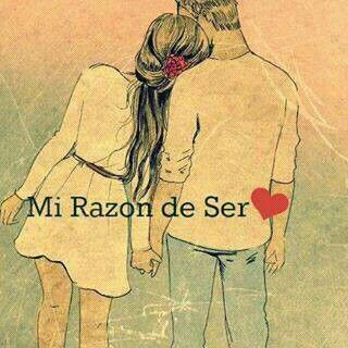"""Mi Razon de Ser""...this phrase is super special to me ;)❤️"