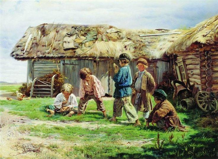 Картинки о крестьянах