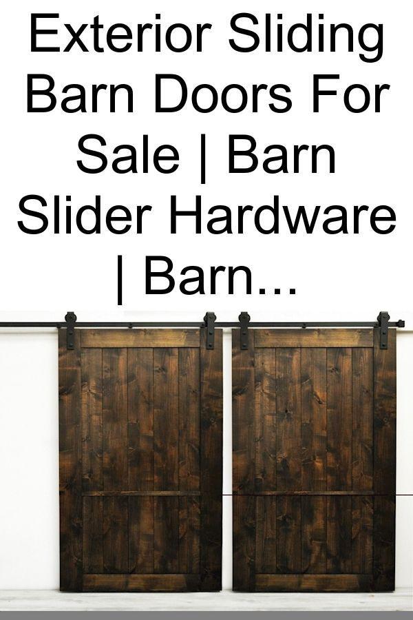Exterior Sliding Barn Doors For Sale Barn Slider Hardware Barn Style Hanging Doors Barn Doors For Sale Exterior Sliding Barn Doors Barn Doors Sliding