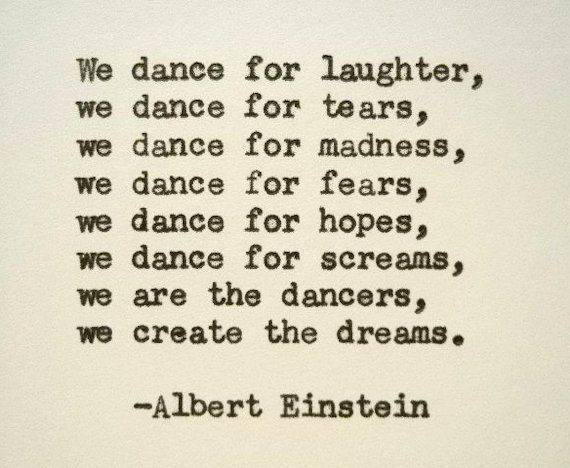 Inspirational Dance Quotes Awesome Best 25 Dance Quotes Ideas On Pinterest  Dance Motivation