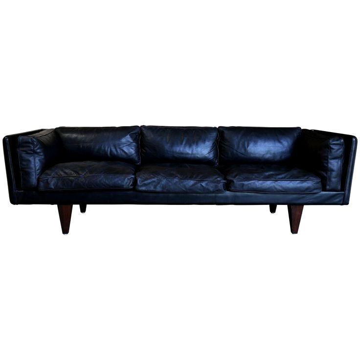 Choosing A Leather Sofa. Enhance Your Home Decor With A