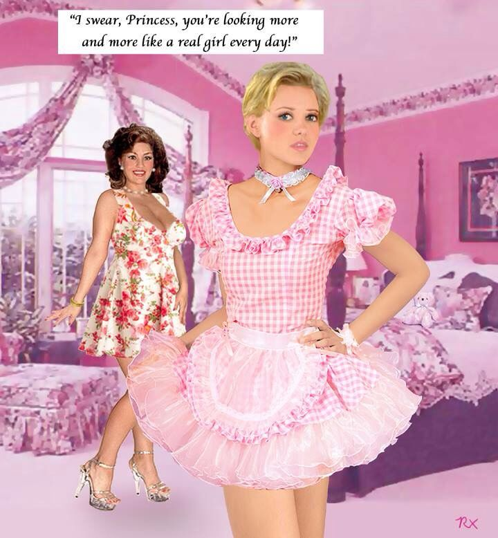 Force To Be A Sissy