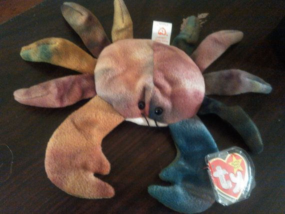 3c438fa344c If You Have Any of These 11 Beanie Babies