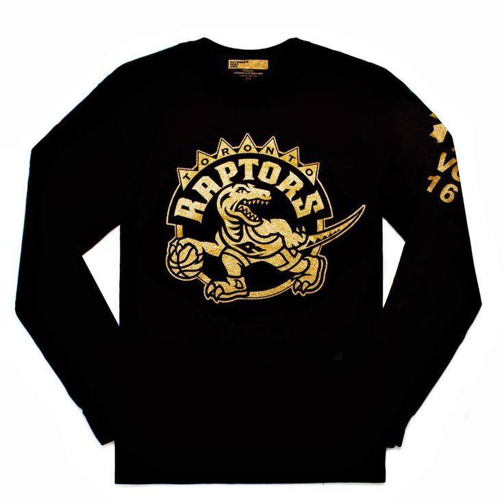 OVO x Toronto Raptors
