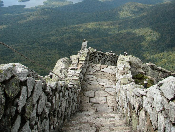The Oldest Long Trail - Hiking the Long Trail in Vermont