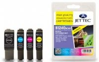 JetTec Brother LC-1240 BCMY Multipack Remanufactured The Brother LC-1240 BCMY Multipack remanufactured Ink Cartridge by JetTec - B1240/B/C/M/Y is a JetTec branded remanufactured printer ink cartridge for Brother printers. They provide OEM style quality  http://www.MightGet.com/february-2017-3/jettec-brother-lc-1240-bcmy-multipack-remanufactured.asp