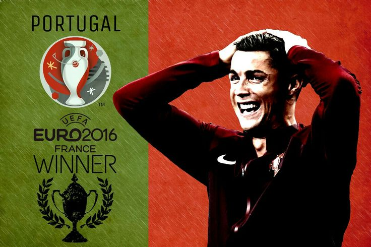 #portugal #ronaldo #cr7 #cristianoronaldo #euro2016 #tearsofhappiness #football #soccer #wallpaper #wallpapers