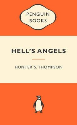 Hell's Angels by Hunter S.Thompson